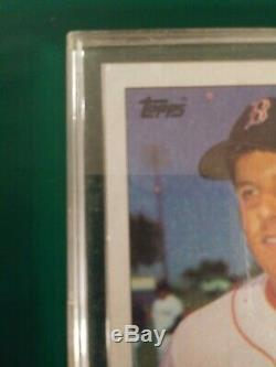 1985 Topps #181 Roger Clemens RC Rookie