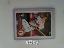 2011 topps update mike trout us175