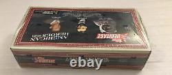 Sealed 2009 Topps Heritage American Heroes Sealed HOBBY Box Trading Cards