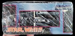 Star Wars A New Hope WideVision Sealed Trading Card Box Topps 1994