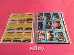 Tops Star Wars Trading Cards The Rise Of SkyWalker