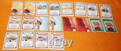 VINTAGE 1986 80s TOPPS GARBAGE PAIL KIDS 4TH SERIES TRADING CARDS COMPLETE SET